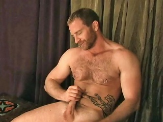 Hairy Rugged and Raunchy...