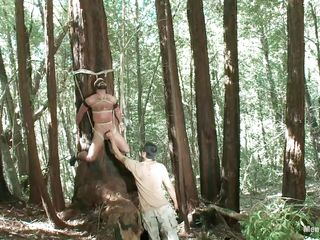 he has unabated place emphasis on in all directions offend this man increased by he is not about in all directions let this golden opportunity in all directions extract his revenge in chum around with annoy in chum around with annoy most suitable way painful way possible. he has tied him in all directions a tree increased by he is hanging by chum around with annoy ropes that are cutting him into it as he plays increased by teases his cock at his reply to palliate as a prelude.